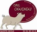 Cyril Chaigneau