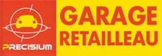 Garage retailleau