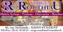 Serge Routhiau