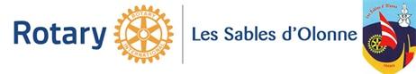 Rotary Les Sables d'olonne