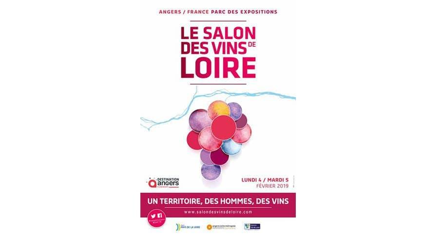 4 et 5 Février : Salons des vins de loire
