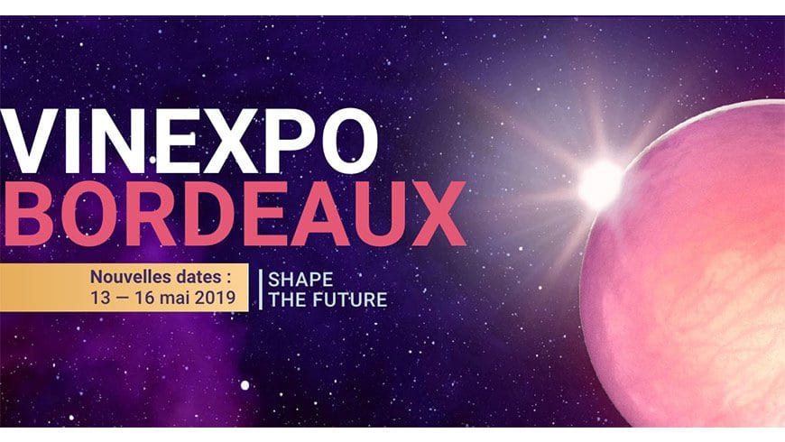 Salon VINEXPO Bordeaux