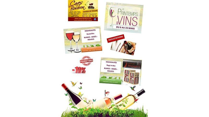 Printemps des vins