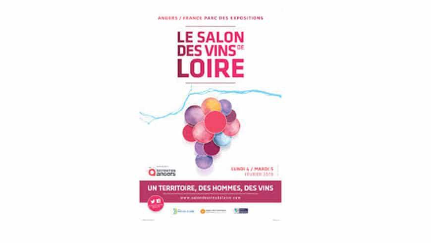 3 et 4 Février : Salons des vins de Loire